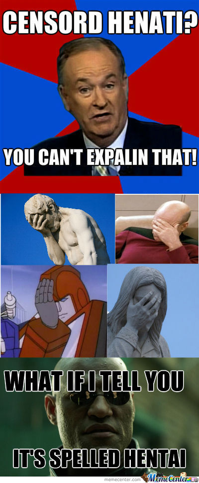 [RMX] You Can't Explain That!