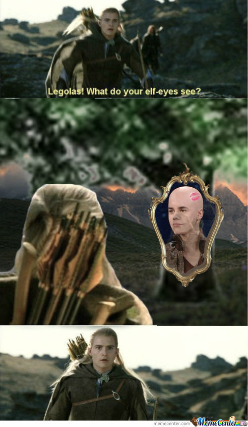 [RMX] You're Screwed Legolas!