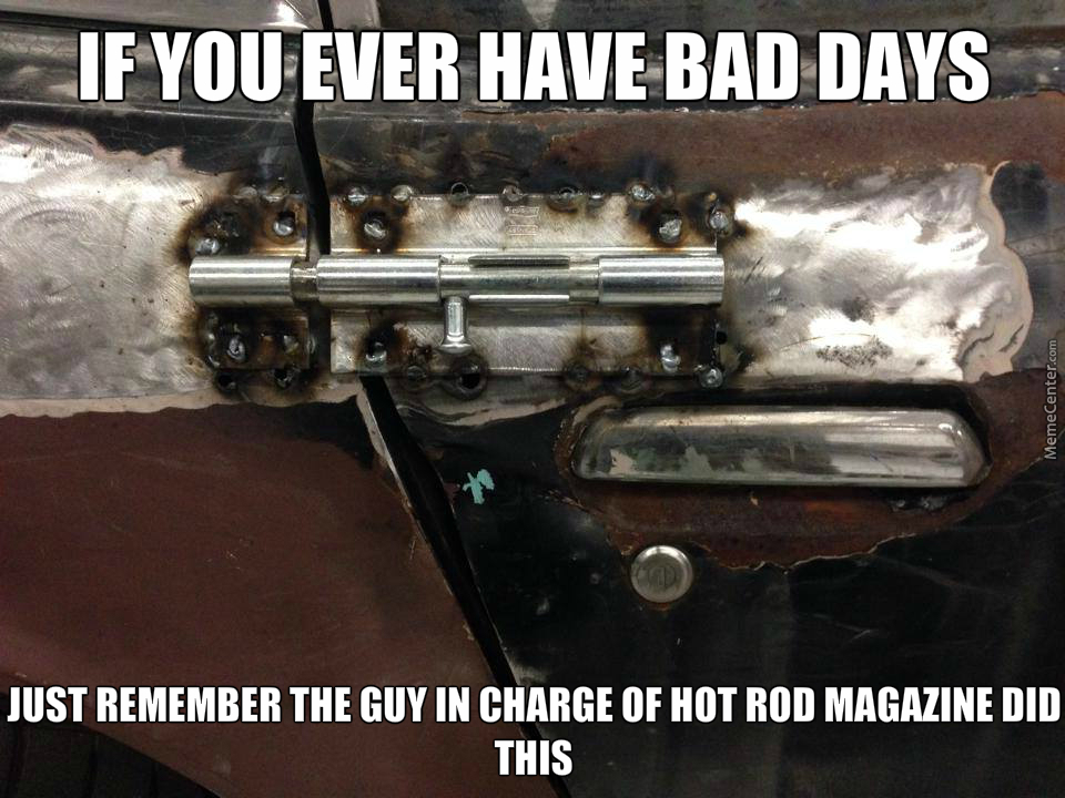 Funny Memes For Bad Days : Roadkill is the best show ever for reasons just like this by