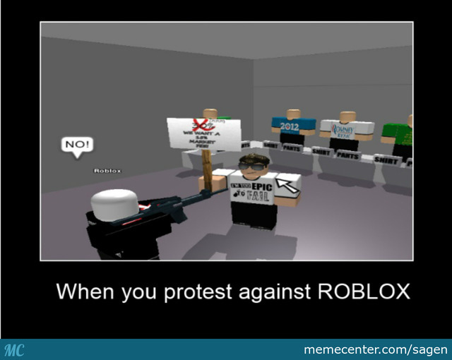 Roblox Be Hatin