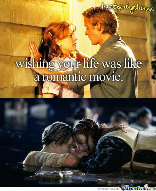 Romantic Movie
