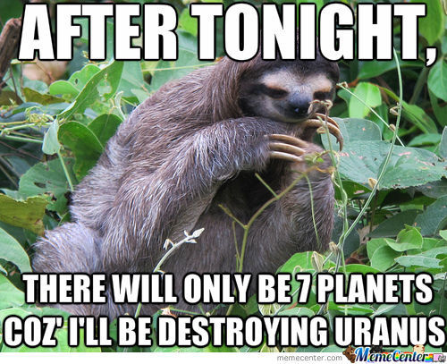 Romantic Slothy Pick Up Lines