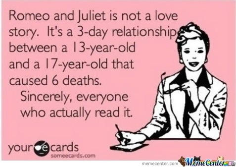 romeo and juliet_o_303979 romeo and juliet memes best collection of funny romeo and juliet