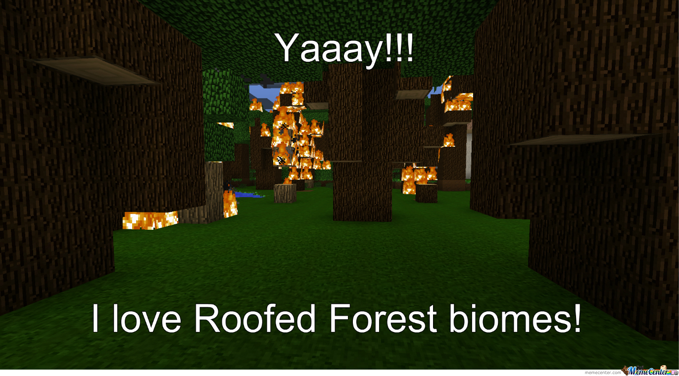 Roofed Forest Pyro 3:)