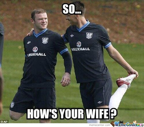 Rooney And Terry