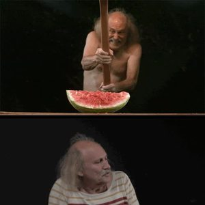 roses are red violets are pallid i ll take a watermelon and smack