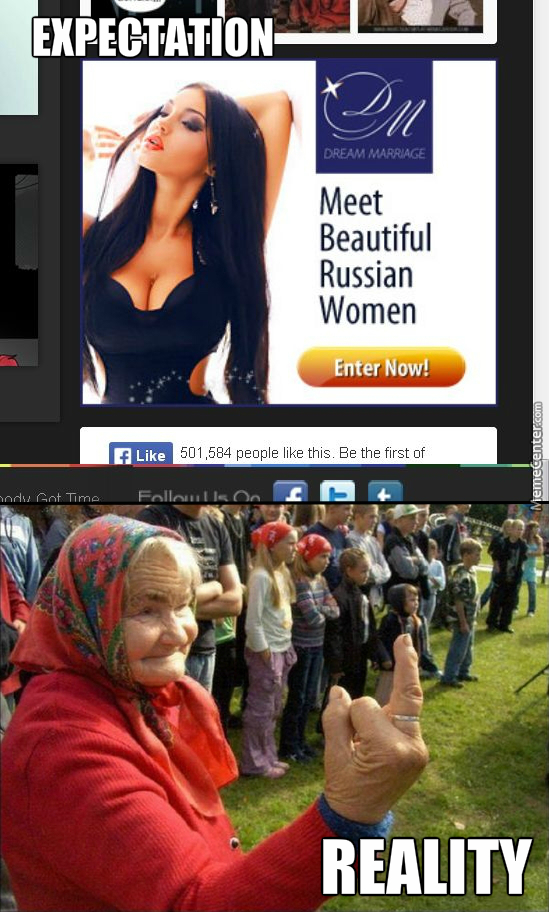 Dating russian girl funny