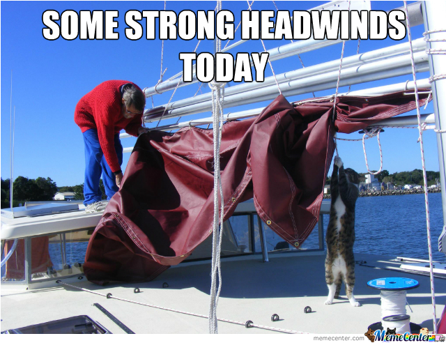 sailing memes best collection of funny sailing pictures