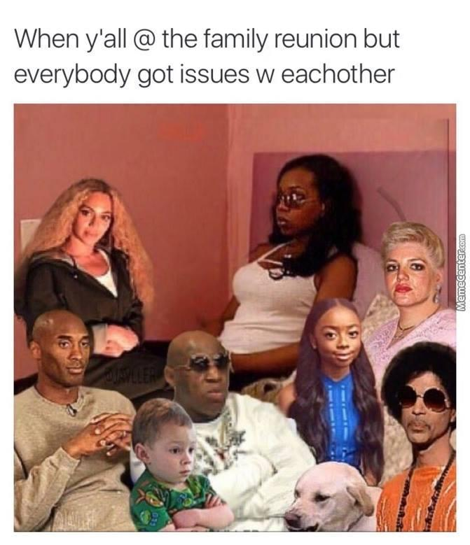 same except everyone in my family is black_o_6688631 same except everyone in my family is black by guest_7114 meme center