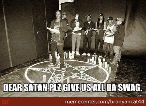 #satan #lucifer #devil #supernaturalforces #yolo