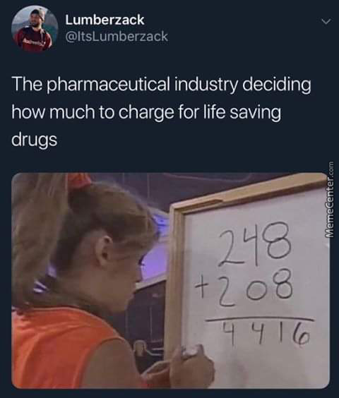 Saving A Life With Money That Can Be Saved In Few Life Times