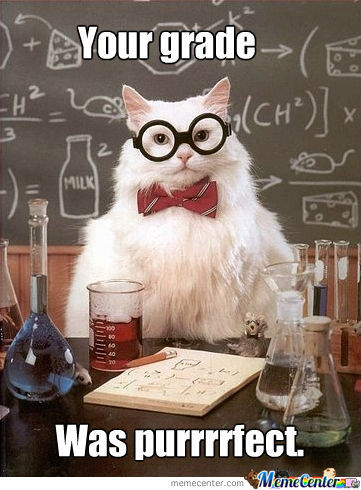 Science Cat.