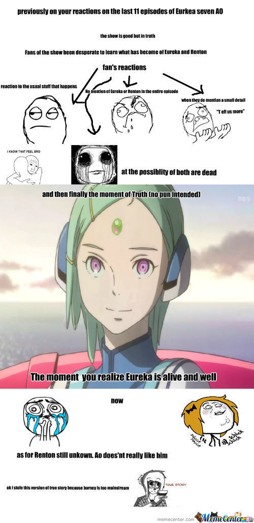 Scroll Down If You Do Not Watch All Eps Eureka 7 Ao