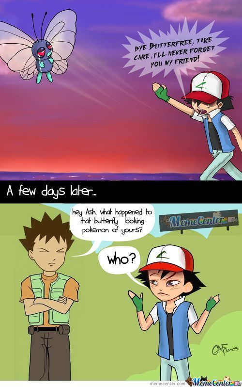 Pokemon Memes Best Collection Of Funny Pokemon Pictures
