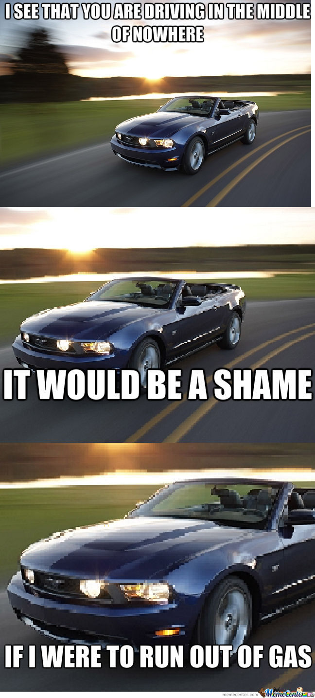 Scumbag Car By Pieceofmind Meme Center