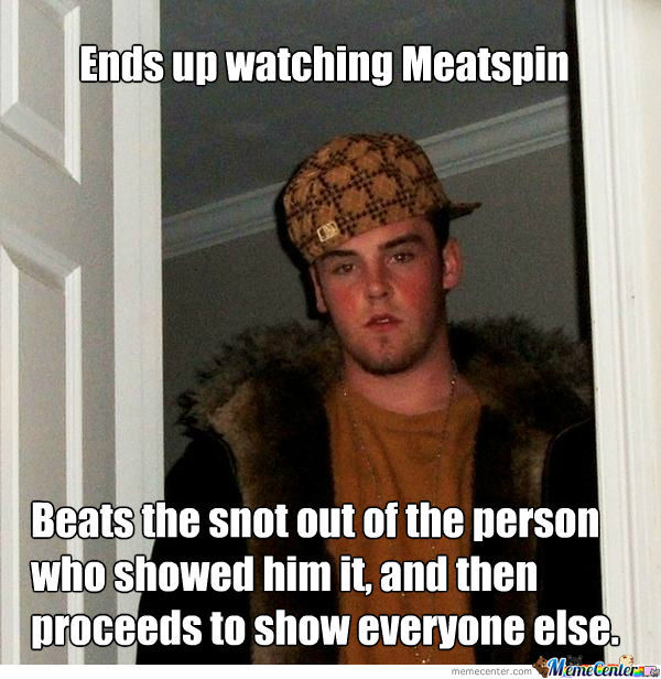 Scumbag Meet Internet