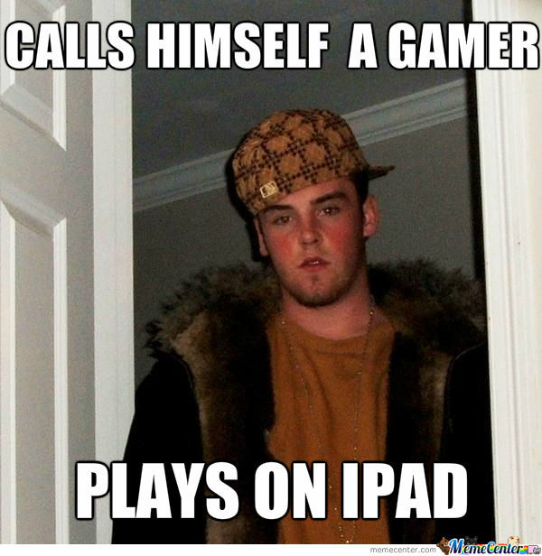 "Scumbag ""friend"""