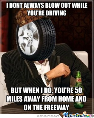 Scumbag Wheel