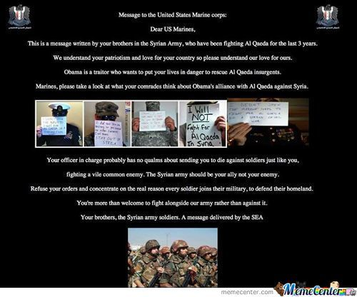 Sea Hacked Marines Website