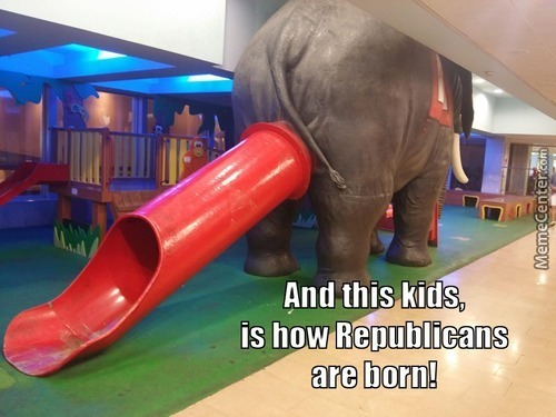 Funny Memes For Republicans : Republicans memes best collection of funny republicans pictures