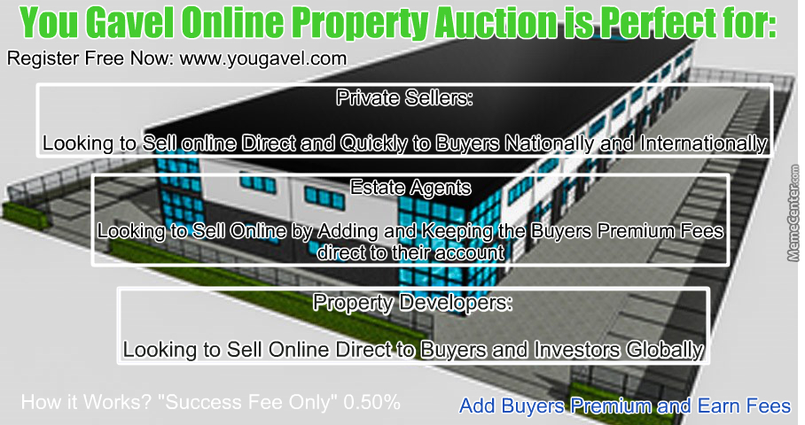 how to sell house online in india
