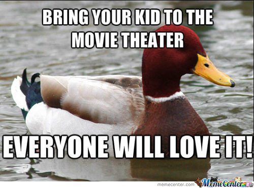 Seriously. Bring Them!