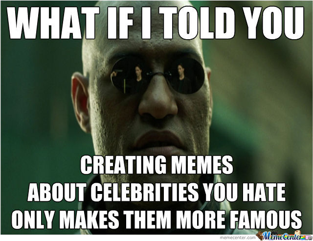 Seriously.. I Did'nt Even Know About Them Before..