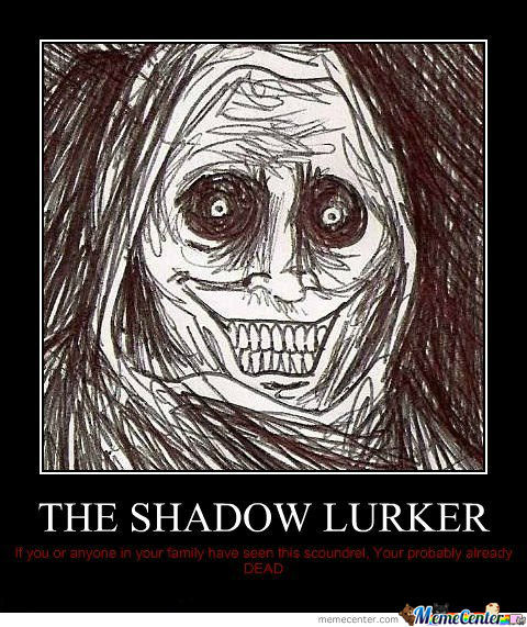 Shadow Lurker