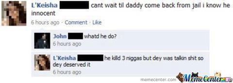 She Must Be Proud Of Her Daddy