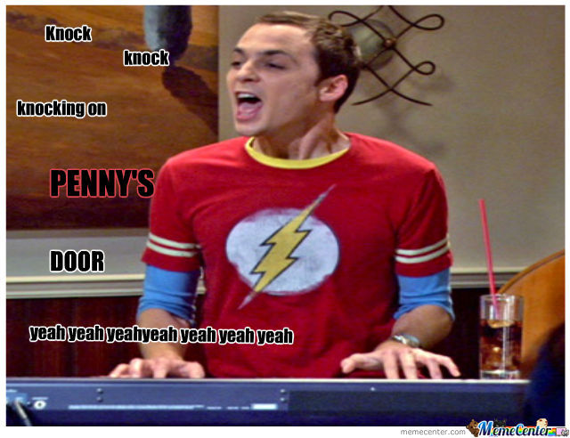 Funny Memes About Zuma : Sheldon lee cooper from the big bang theory by zuma meme center