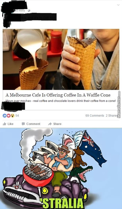 Shit I Find On My Facebook Feed #13 (Not A Shitpost For Once)