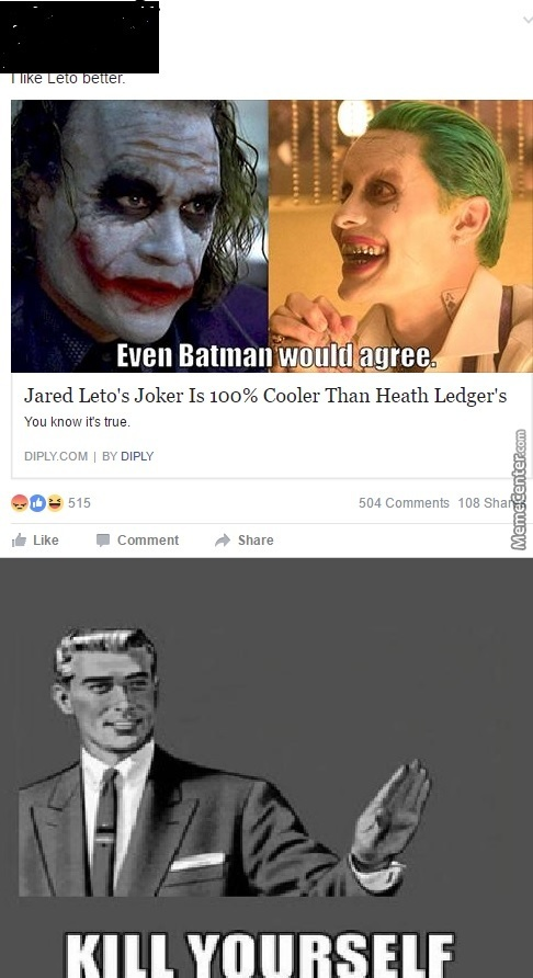 Shit I Find On My Facebook Feed #15 (Time For Another Apocalypse