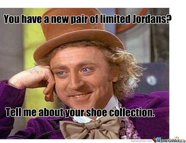 Shoe Collections