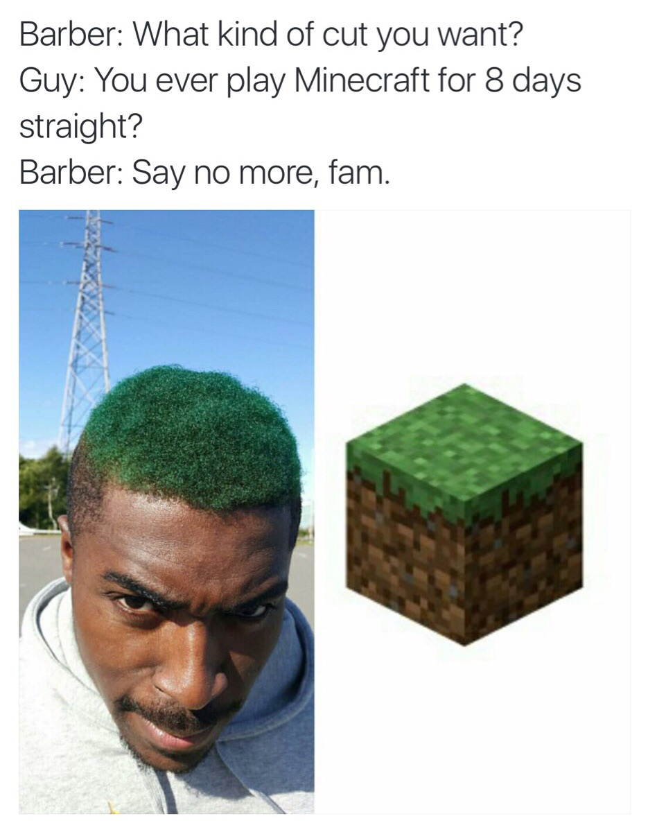 Shut Up Minecraft