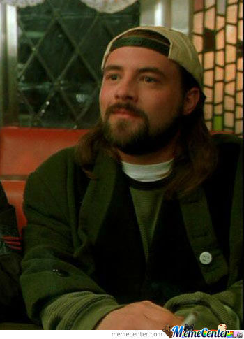 Silent Bob Is Silent
