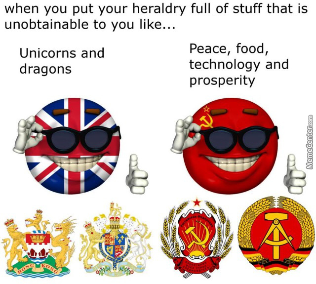 Silly Communists