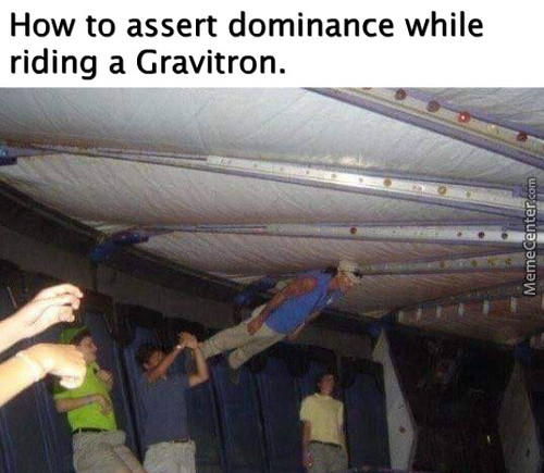 Sir Please Get Down There