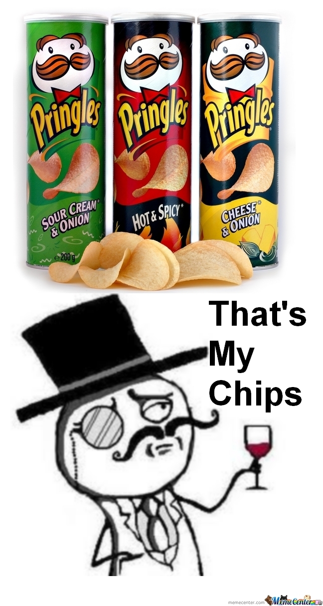 Sir's Chips !!!