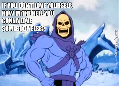 Skeletor Quote Of The Day #22