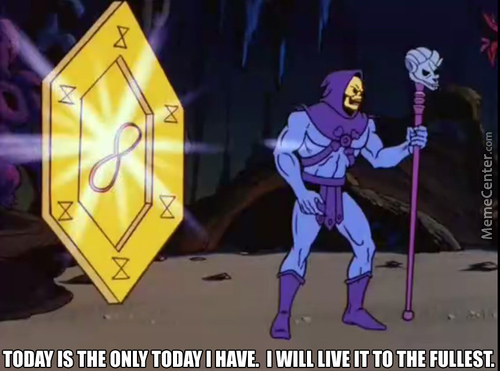 Skeletor Quote Of The Day #32