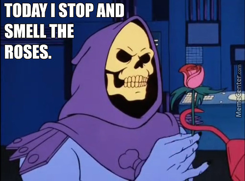 Skeletor Quote Of The Day #38