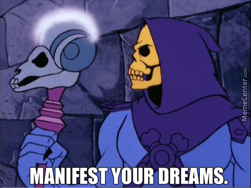 Skeletor Quote Of The Day #50