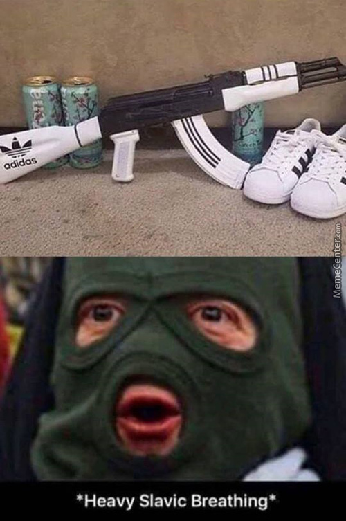 Slav Memes Best Collection Of Funny Slav Pictures
