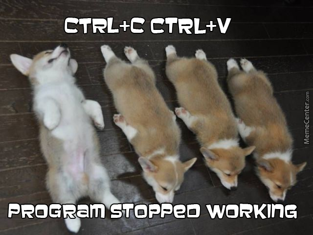 Funny Sleeping Meme : Sleeping dogs not the vg by fringe meme center