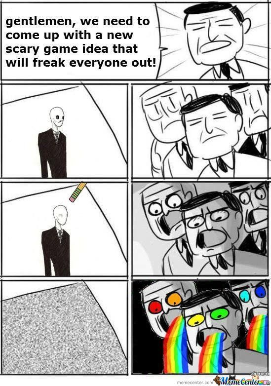 slenderman_o_669247 slenderman by dj_magic meme center