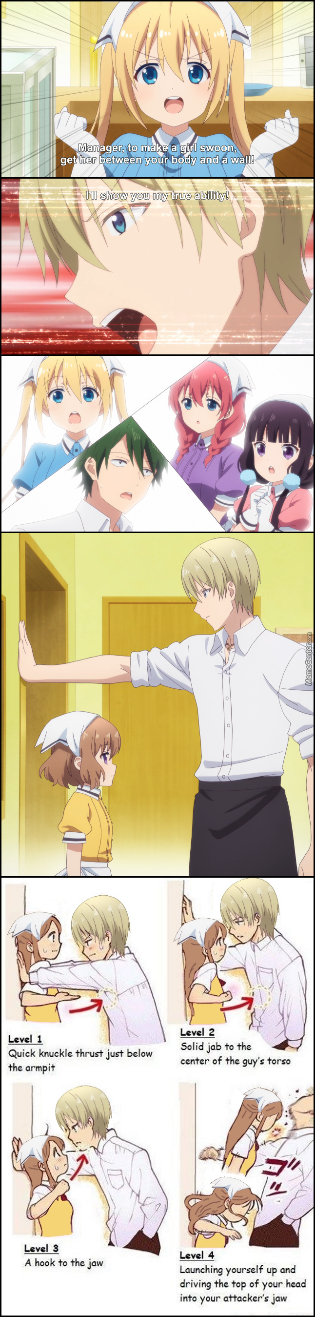 Small Problems - Blend S
