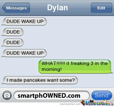 Smartphowned Lv Retarded