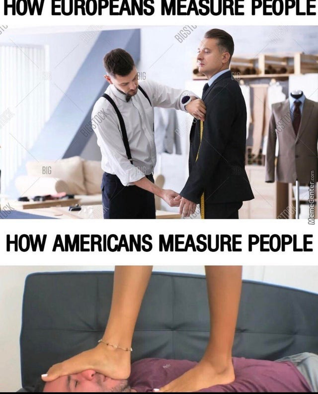 Smelly Measure