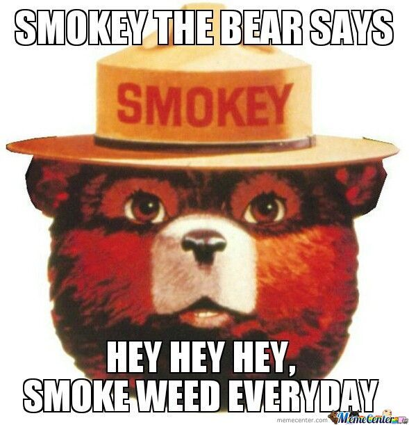 Smokie Says