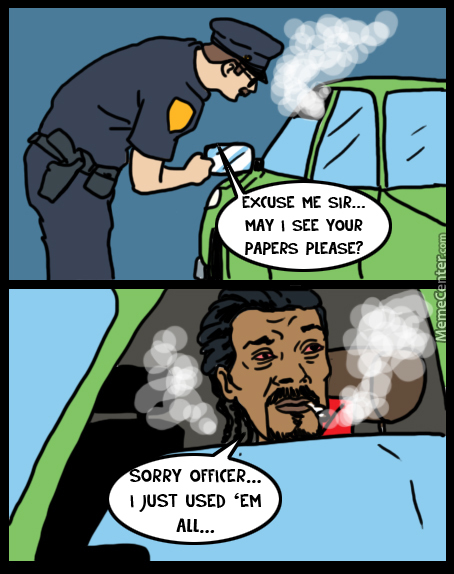 Snoop On The Traffic